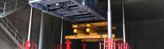Complex Machinery Lifting: The Need-to-Knows