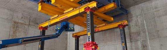 How much does it cost to move heavy machinery?