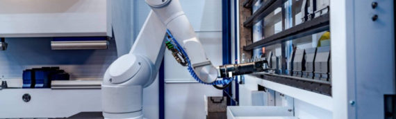The Role of Robotics in Improved Resilience