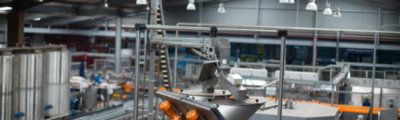 Three Trends Driving Change in the Warehousing Sector