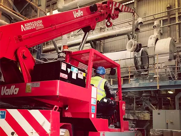 Machinery Removal Bristol